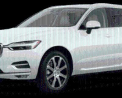2021 Volvo XC60 Inscription