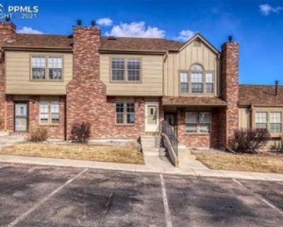 6815 Overland Dr, Colorado Springs, CO 80919 2 Bedroom Condo