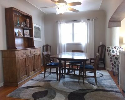 Lovely Arts and Crafts Style 3BR 2BA Home in Historic Old Town Lafayette - Lafayette