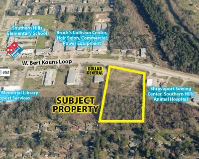 7.42 acres of Land For Sale