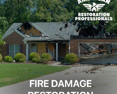 Residential And Commercial Restoration Company