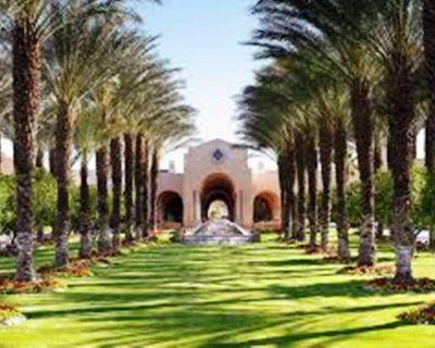 Thanksgiving Week - Westin Mission Hills Resort & Golf 5 Star Resort - Rancho Mirage