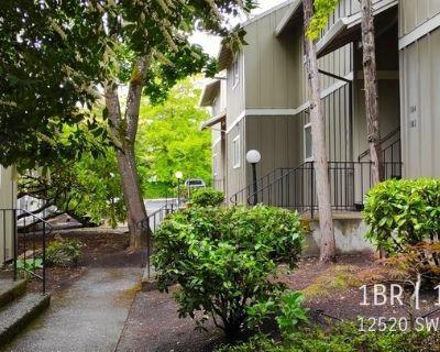 Apartment Rental - 12520 SW Gem Lane