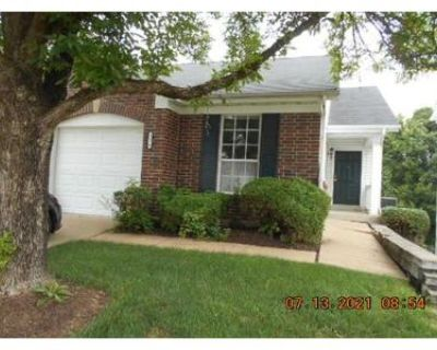 2 Bed 1 Bath Foreclosure Property in Valley Park, MO 63088 - Big Bend Crossing Dr