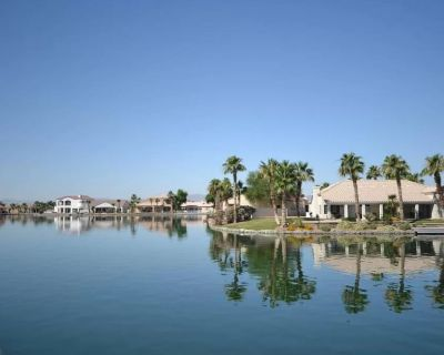 Gorgeous 5-Star Home on the Lake, near Laughlin/Bullhead Casinos & Lake Mohave - Fort Mohave