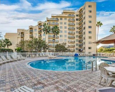 #1 Resort Style Living - Southwest Orlando