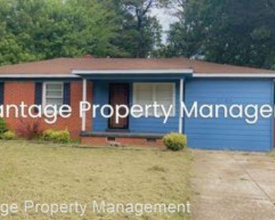 3186 Edgeware Rd S, Memphis, TN 38118 4 Bedroom House