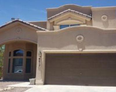 4617 Al Hernandez St, El Paso, TX 79938 4 Bedroom Apartment