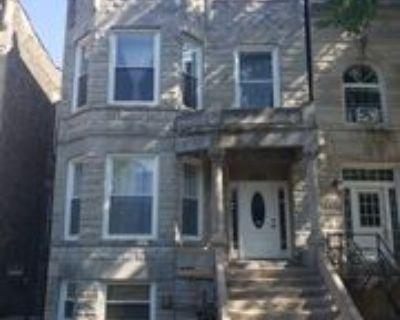 3718 W Lexington St #2, Chicago, IL 60624 4 Bedroom Apartment