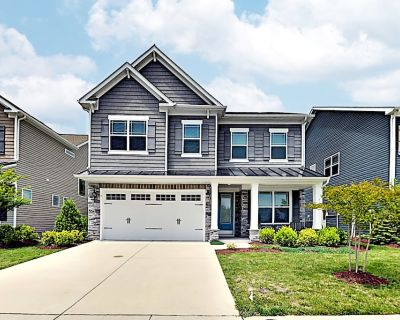 Expansive New-Build w/ 3 Living Areas & Chef s Kitchen - Near Boat Launch - Frankford
