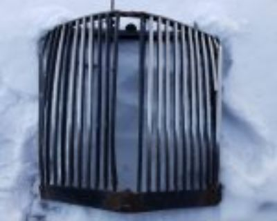 1939 ford deluxe grill-lower price