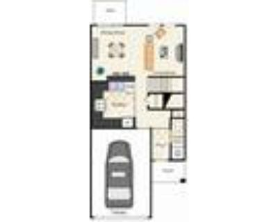Southwinds Cove - Three Bedroom and Two & One Half Bath (b)