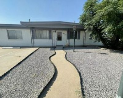 8213 Rancho Verde Way, El Paso, TX 79907 3 Bedroom Apartment