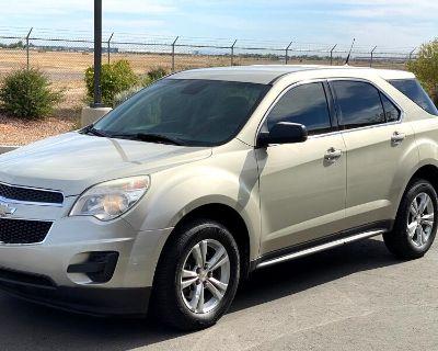 Used 2013 Chevrolet Equinox LS 2WD