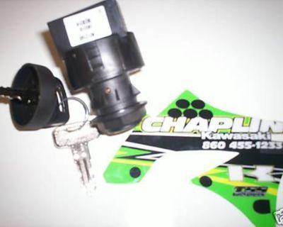 New Polaris Ranger 500 Utv Ignition Switch Key 1999 6x6