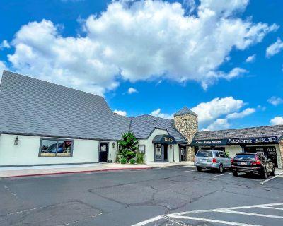 Mill Creek Village Retail/Office Space