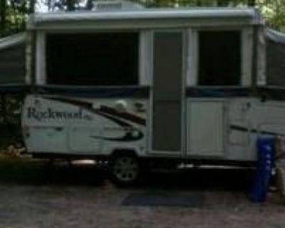 2007 Rockwood Hw 256 Pop Up Camper