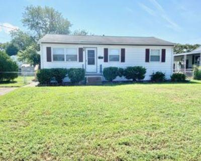 1010 74th St, Newport News, VA 23605 3 Bedroom House