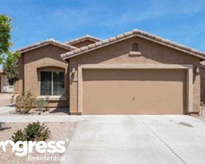 2942 W Kristina Ave, Queen Creek, AZ 85142 3 Bedroom House