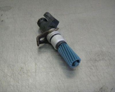 87-93 Ford Mustang Gt Lx V8 302 Aod A/t Speedometer Gear & Speed Sensor 88 89 90
