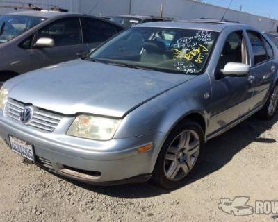 2003 Volkswagen Jetta