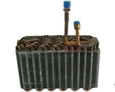 Evaporator Core,w/factory Air Exc 390 - 1967 68 Mustang - [10-1367]