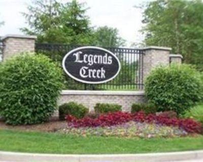 238 Legends Creek Way #104, Indianapolis, IN 46229 2 Bedroom Condo