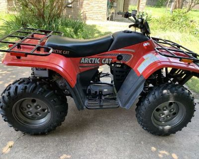 Burleson Estate-ATV's, Riding Mower- Calling All Fathers