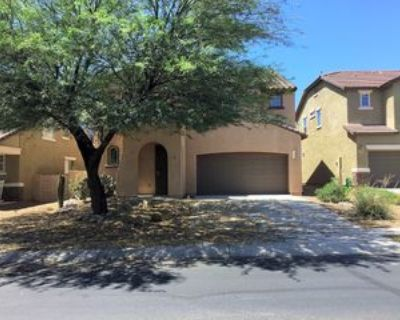 207 W Calle Matraca, Sahuarita, AZ 85629 4 Bedroom House