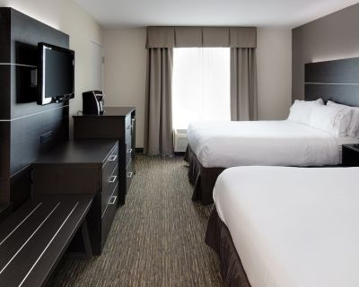 Holiday Inn Express Hotel & Suites East Wichita I-35 Andover, an IHG Hotel - Andover