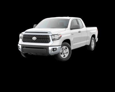 New 2021 Toyota Tundra SR5 SR5 DOUBLE CAB