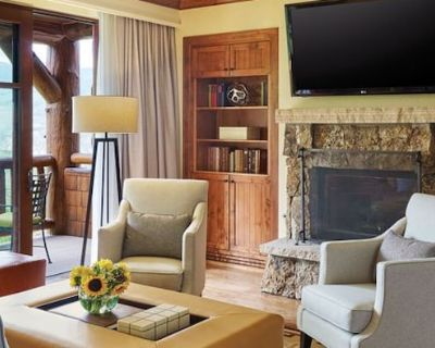 2 Bedroom Apartment Retreat - Timbers Bachelor Gulch Club - Bachelor Gulch