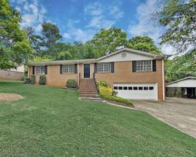 3941 Lake Dr Se, Smyrna, GA 30082 3 Bedroom House
