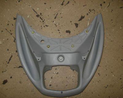 2012 12 Yamaha Vx 110 Deluxe Sport Cruiser Seat/ Hand Grip Grab Handle