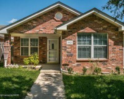3823 S Mirror St, Amarillo, TX 79118 2 Bedroom Apartment