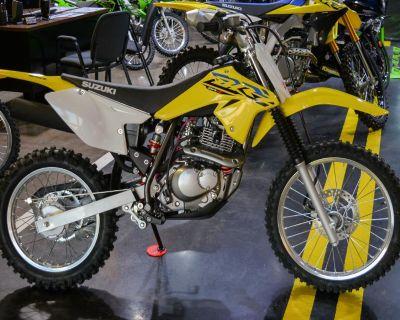 2021 Suzuki DR-Z125L Motorcycle Off Road Clearwater, FL