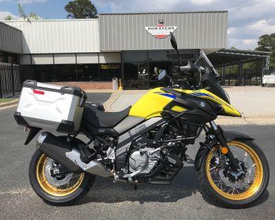 2021 Suzuki V-Strom 650XT Adventure Dual Purpose Greenville, NC