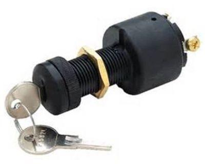 Marine Ignition Switch 3 Position (off-ignition-start), Sierra Mp39120