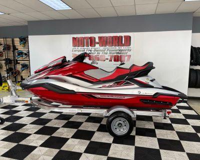 2020 Yamaha FX Cruiser SVHO PWC 3 Seater Herkimer, NY