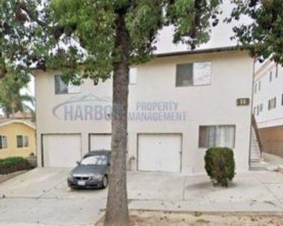 919 919 S. Meyler Street - G, Los Angeles, CA 90731 2 Bedroom Condo