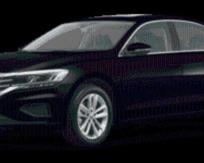 2021 Volkswagen Passat 2.0T S