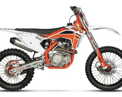 2020 Kayo K6-R 250 Motorcycle Off Road Norfolk, VA
