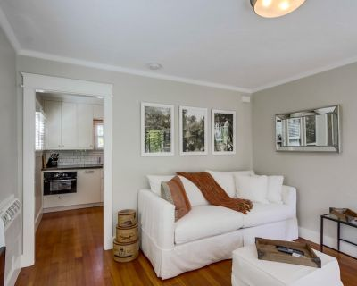Your Own Craftsman Cottage - Beautifully Renovated - Steps From Balboa Park! - North Park