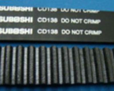 For 87-01 Toyota Camry Rav4 Celica Mr2 Solara 2.0l 2.2l Timing Belt New