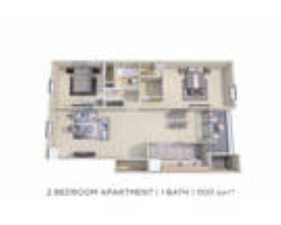 Brookside Manor Apartments & Townhomes - 2 Bedroom 1.5 Bath