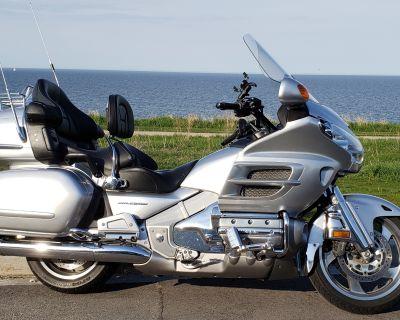 2005 Honda GOLD WING 1800 ABS