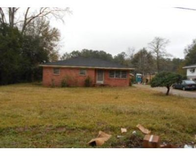 3 Bed 1 Bath Foreclosure Property in Eight Mile, AL 36613 - Autrey Ave
