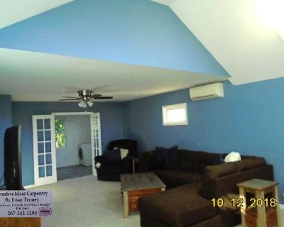 Basements Bathrooms Cabinets, Drywall Kitchens Flooring Siding Windows Remodeling Repair And More!