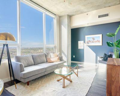 Sonder at McKinley | One-Bedroom Apartment - Downtown Phoenix