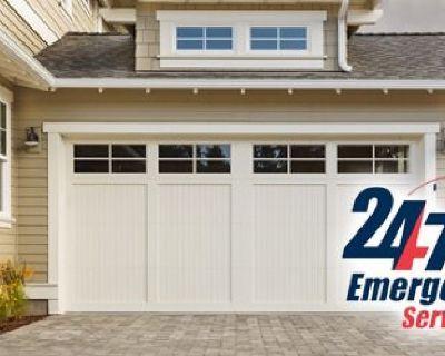 24/7 Emergency Driveway Gate Installation Service Los Angeles